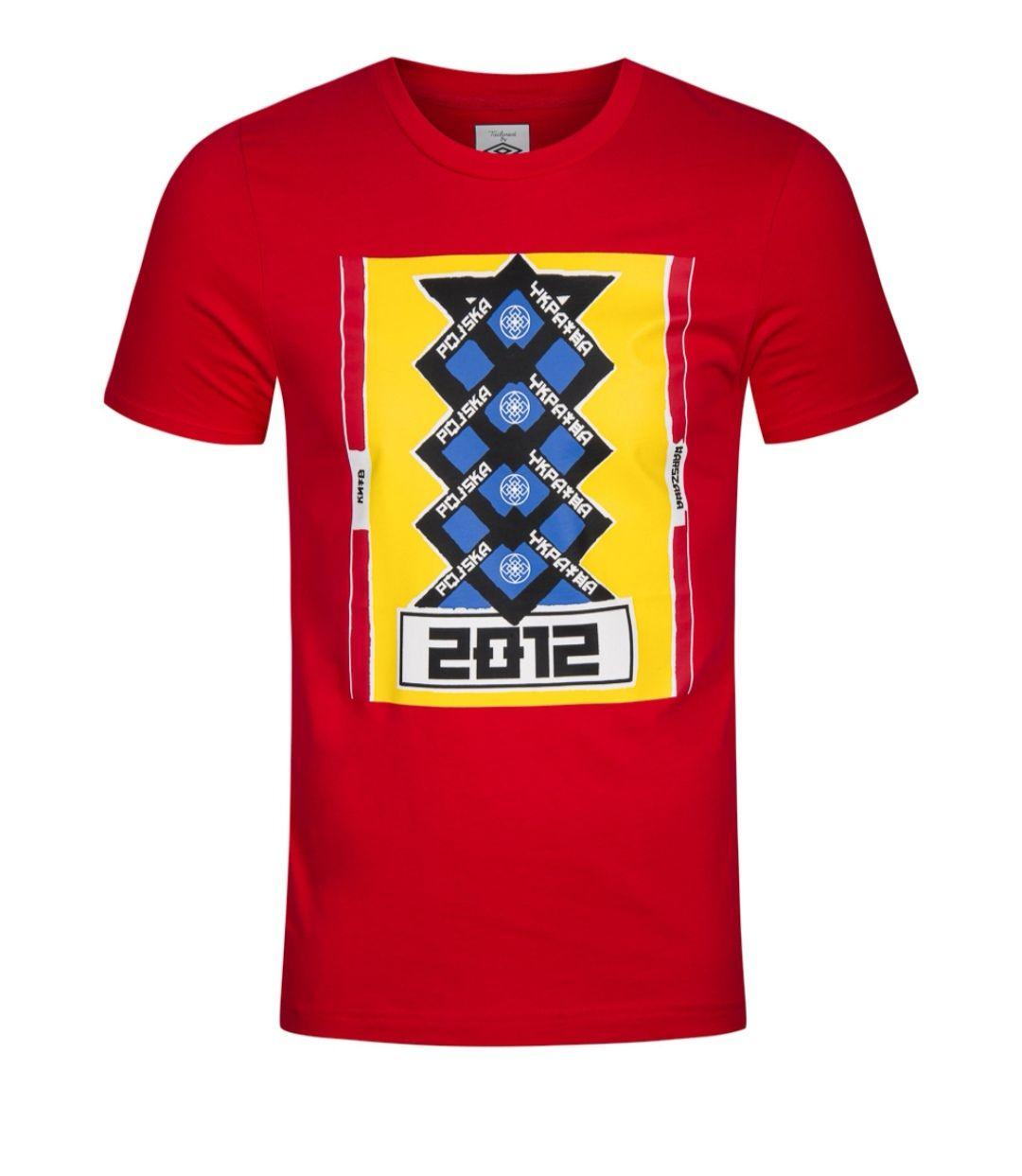 Tee shirt Graphique Umbro - Taille au choix (frais de port inclus)