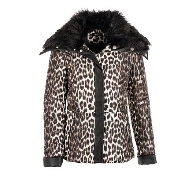 Jusqu'à -91% sur une sélection de vêtements Morgan - Ex: Doudoune Morgan