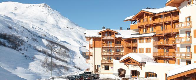 Location de matériel de ski offert pour les enfants
