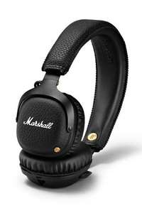 Casque Audio Bluetooth Marshall Mid Bluetooth - Noir