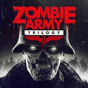 Zombie Army Trilogy sur PC (Dématérialisé)