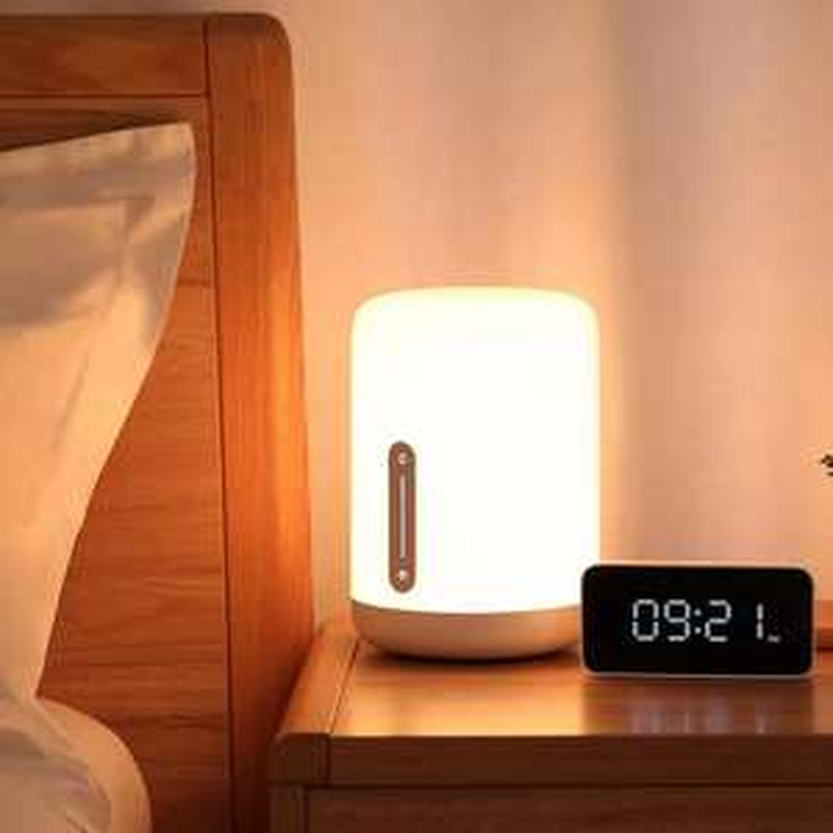 Chevet Fi Mjctd02yl Xiaomi – Lampe De BluetoothWi Mijia OwPn80Xk