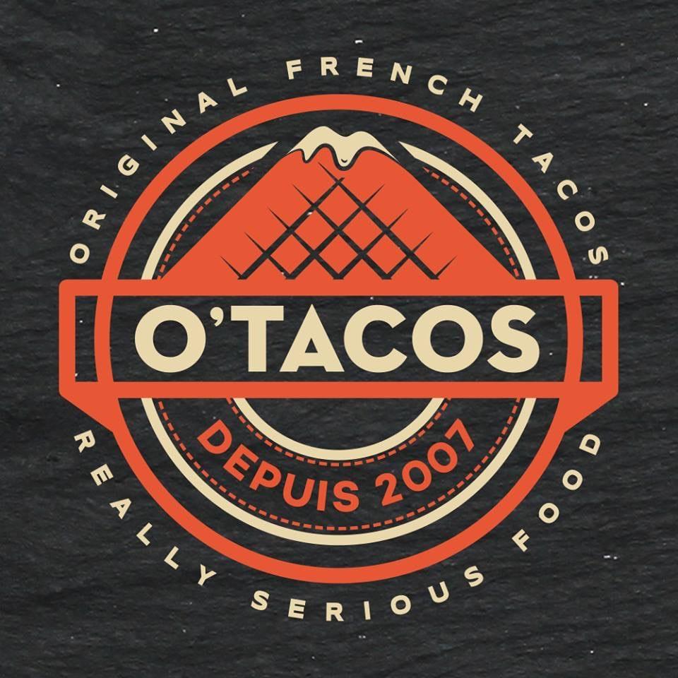 50% de réduction pour toute commande Deliveroo - O'Tacos Toulouse Capitole (31)