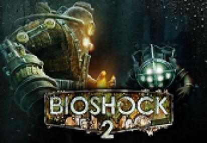 Jusqu'à 10% de réduction sur le panier - Ex : Bioshock 2 sur PC (Dématérialisé - Steam)