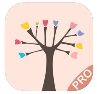 Application Sketch Tree Pro Gratuite sur iOS