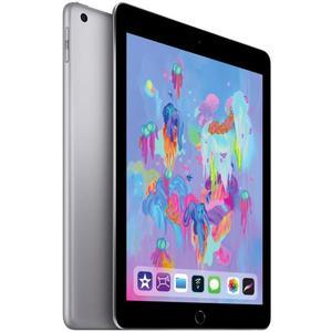 "[Cdiscount à volonté] Tablette 9,7"" Apple iPad Retina (2018) - 128 Go, WiFi (Plusieurs coloris)"