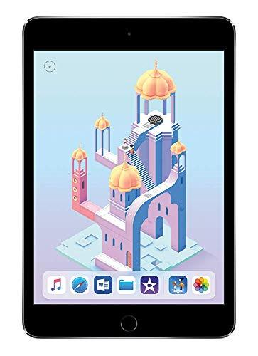"""Tablette 9.7"""" Apple iPad (2018) - 128Go, WiFi, Gris Sidéral"""