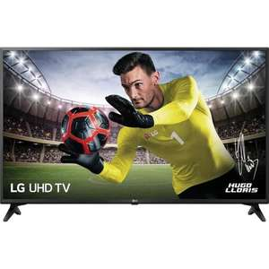 """TV 49"""" LG LG 49UJ620V - UHD 4K"""