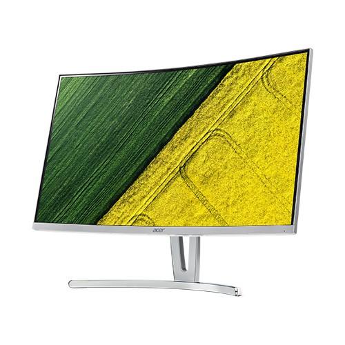 "Écran PC incurvé 27"" Acer ED273 - Full HD, 60Hz, Dalle VA, 4ms"