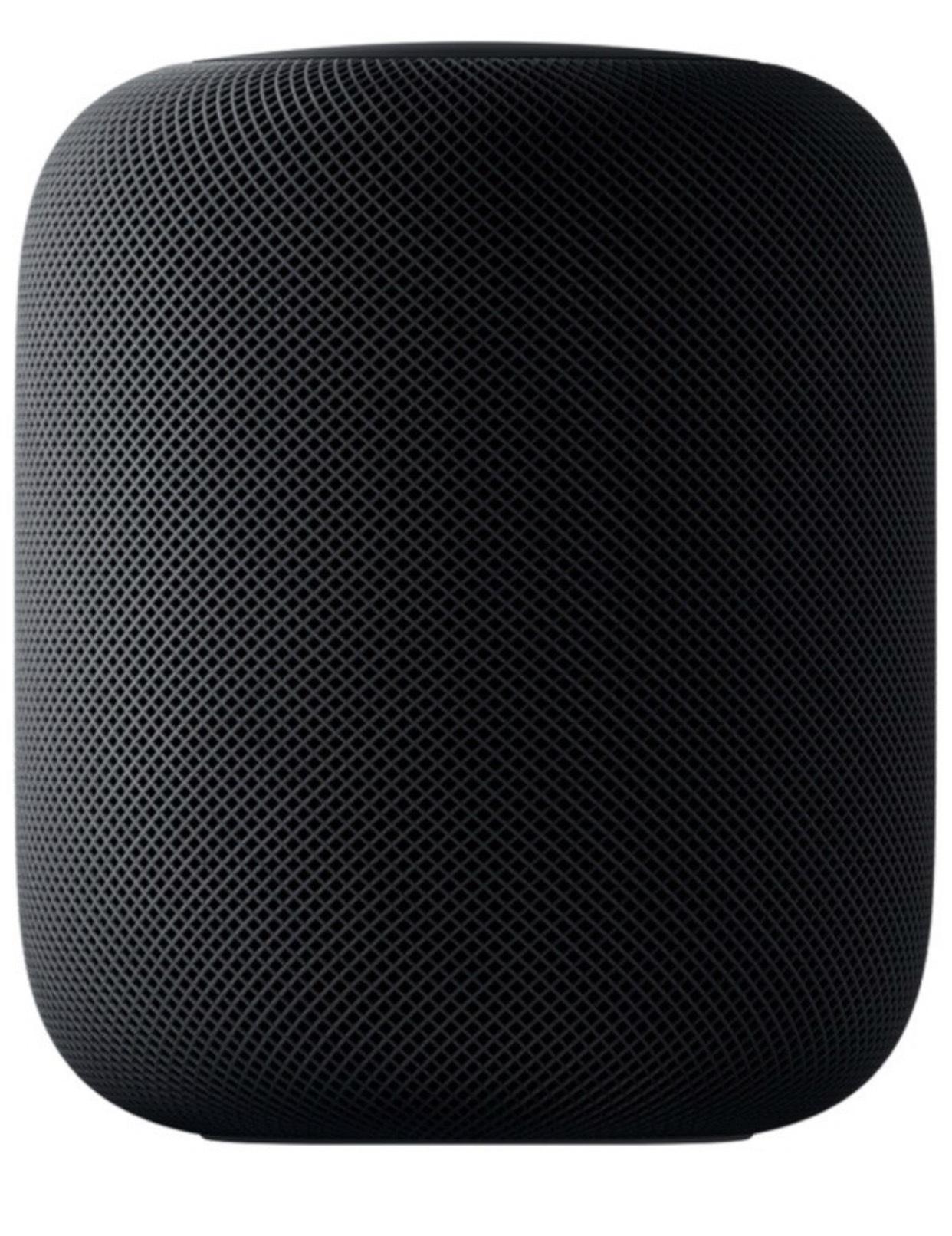 Enceinte intelligente Apple HomePod
