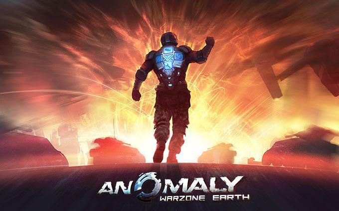 Anomaly : Warzone Earth Gratuit (au lieu de 9.99€)