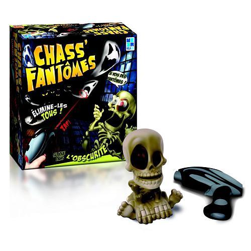 Jusqu'à 50% en bons d'achat sur une collection de jouets / produits bébé - Ex : Jeu Chass' Fantomes + 17€ en 2 bons d'achat