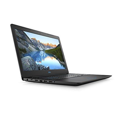 """PC Portable 15.6"""" Dell Inspiron G3 15-3579 - i5-8300H, 8 Go de Ram, 1 To HDD + 128 Go SSD, GTX 1050 4Go, Windows 10 Home"""