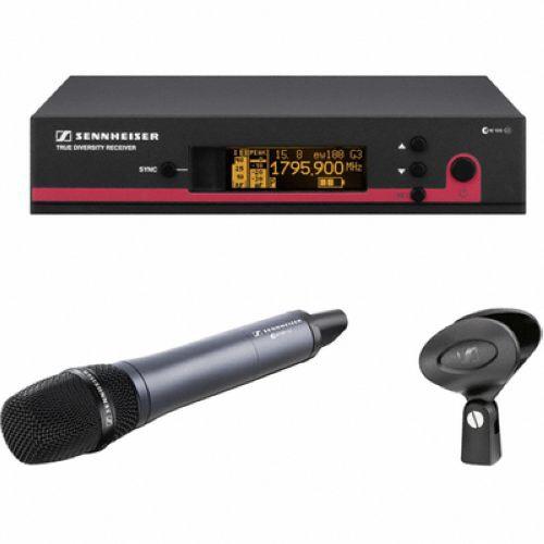 Microphone Sennheiser EW 100-935 G3