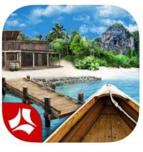 Jeux  La chasse au trésor perdu gratuit sur Android