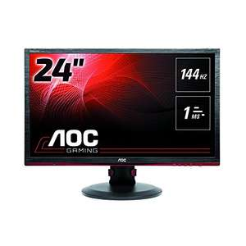 "Ecran PC 24"" AOC G2460PF - LED, Full HD, 144 Hz, FreeSync, 1 ms"