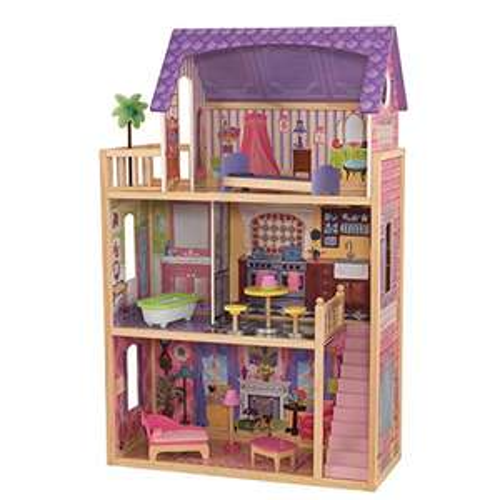 Maison de poupées KidKraft Kayla