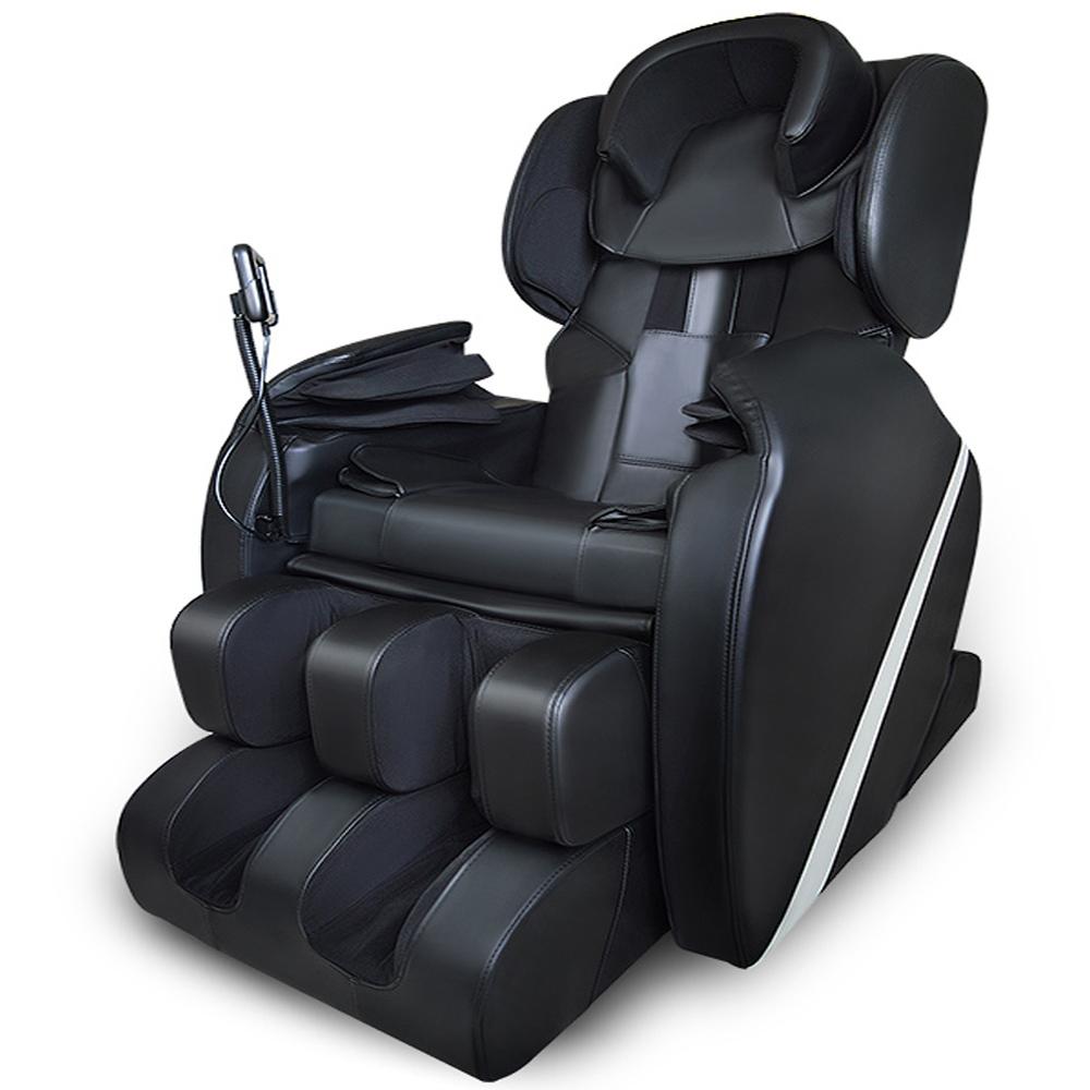 Fauteuil de massage électrique Shiatsu - 220V (Frais de douane compris)