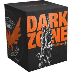 The Division 2 Edition Dark Zone sur Xbox One