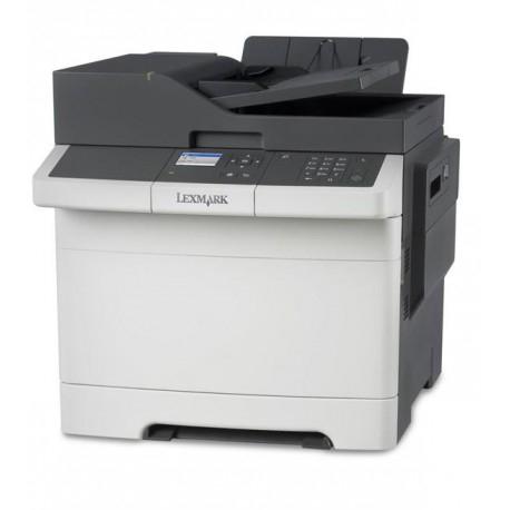 Imprimante multifonction laser couleur lexmark cx317dn (consommables.com)