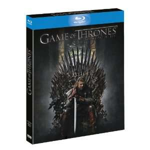 Coffrets Séries TV : Un acheté = le 2ème à 10€ (Exemple : Blu-ray Game of Thrones Saison 1 + Boardwalk Empire Saison 2 à 47.97€)