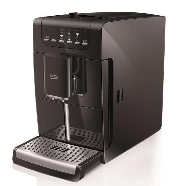 25% de réduction sur une sélection de Machines à café Expresso avec Broyeur - Ex : Beko CEG7425B
