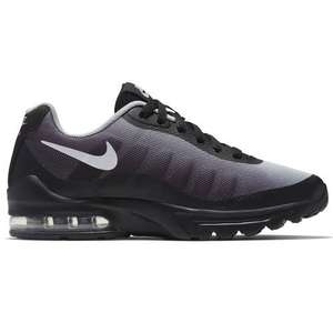 Baskets Nike Air Max Invigor Print Junior - Tailles : 36 ou 38