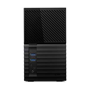 Disque Dur Externe Western Digital MyBook Duo - 16 To (2x8To)