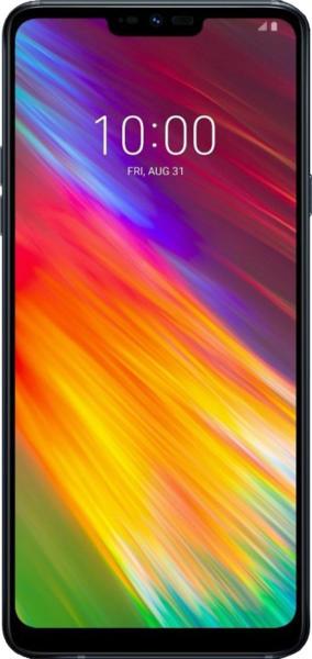 """Smartphone 6.1"""" LG G7 Fit - QHD+, SnapDragon 821, 4 Go de RAM, 32 Go, noir (vendeur tiers)"""