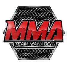 MMA Team Manager sur PC (dématérialisé, Steam)