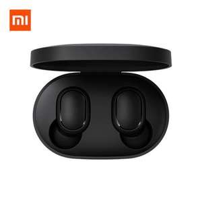 Écouteurs Sans-fil Xiaomi Redmi Airdots TWS - Bluetooth