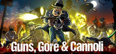 Guns, Gore & Cannoli sur PC (Dématérialisé)