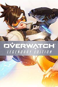 [Gold] Overwatch Legendary Edition jouable Gratuitement sur Xbox One du 16 au 23 Avril 2019 (Dématérialisé)