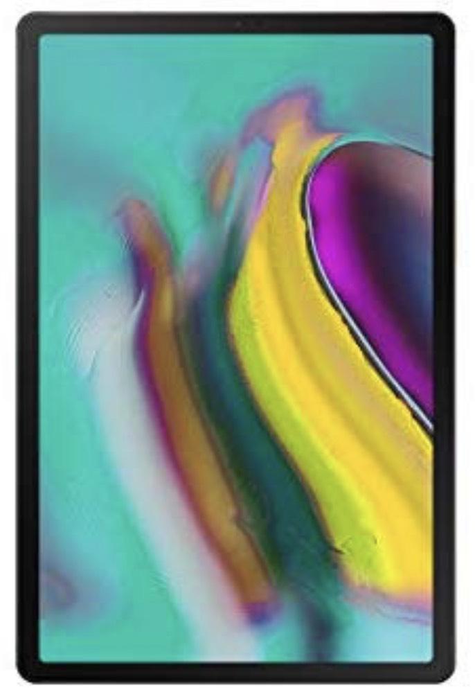 "Tablette tactile 10.5"" Samsung Galaxy Tab S5e (Wi-Fi) - WQXGA, Snapdragon 670, 4 Go de RAM, 64 Go en eMMC, Android 9.0 (Noir)"
