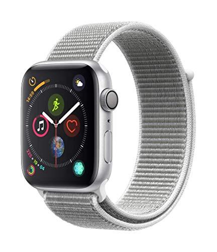 Apple Watch Series 4 (GPS) - 44mm (boitier en aluminium)