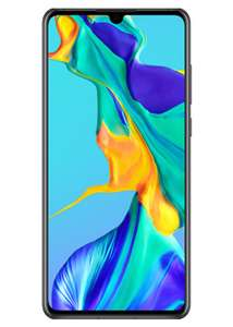 "[Abonnés FreeMobile] Smartphone 6.1"" Huawei P30 - 128 Go + Disque externe Huawei Backup 1To"