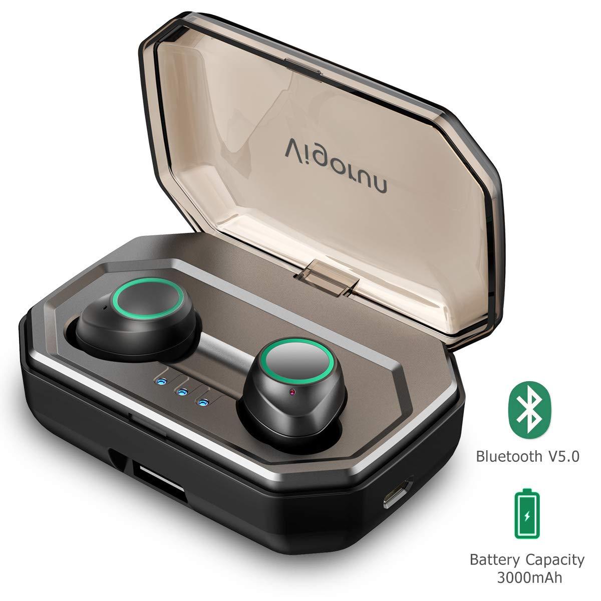 Écouteurs Bluetooth 5.0 Vigorun (vendeur tiers)