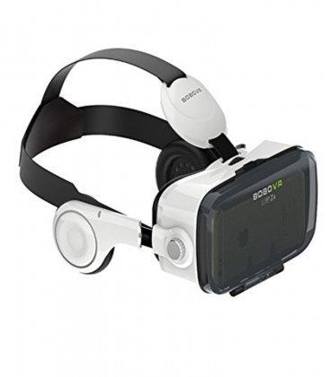 Lunettes réalité virtuelle BoboVR Z4 pour smartphone (mazershop.fr)