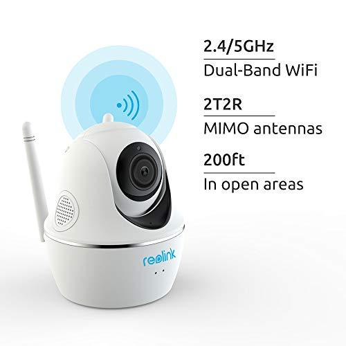 Caméra de surveillance sur IP Reolink C2 Pro - full HD, zoom x3, Wi-Fi, (vendeur tiers)