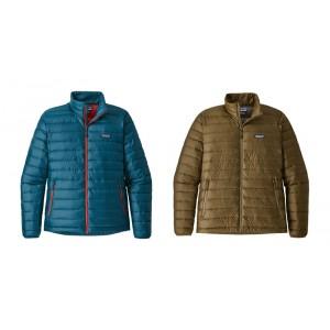 Veste Patagonia Down Sweater (Plusieurs tailles)