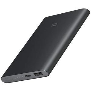 Batterie externe Xiaomi Mi 2S - 10000 mAh, 2 ports USB