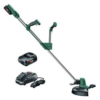 Coupe-bordures Bosch Universal GrassCut 18-260 + deuxième batterie offerte