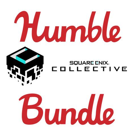 Humble Square Enix Bundle : 3 jeux sur PC (Dématérialisés - Steam) à partir de 0.89€