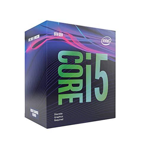 Processeur Intel Core i5-9400F - 2.9 GHz