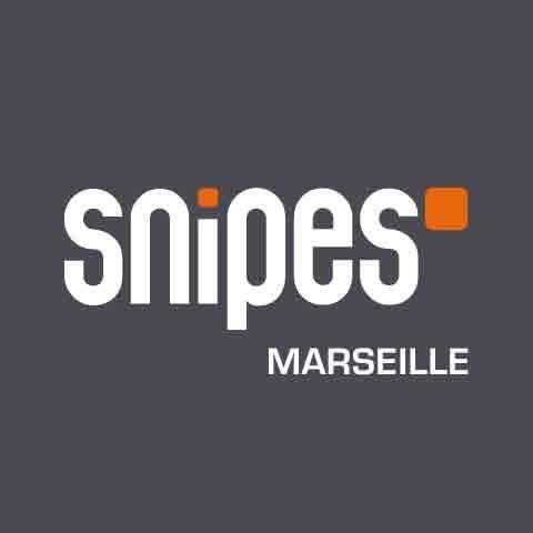 Sélection de Sneakers en promotion - Snipes Marseille (13)