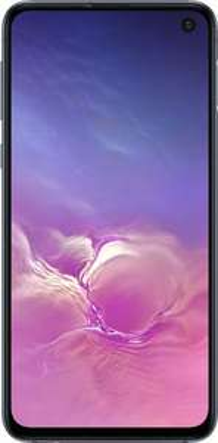 "Smartphone 5.8"" Samsung Galaxy S10e - Double SIM, 128 Go, Noir (Version Allemagne)"