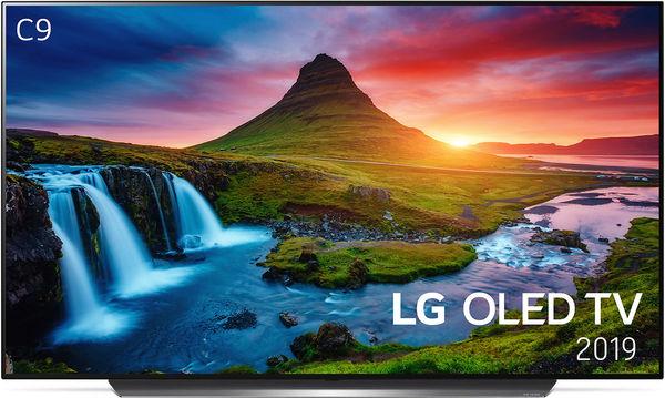 """TV 65"""" LG OLED65C9 - OLED, UHD 4K"""