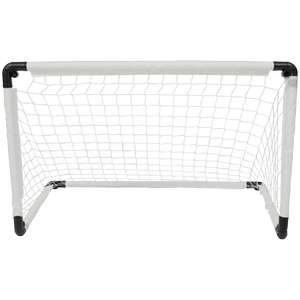 But de football repliable - 89 x 55 x 55 cm