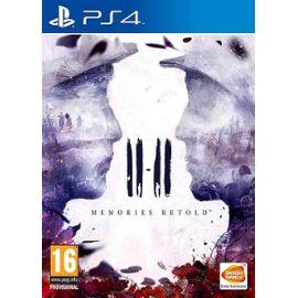 Jeu 11-11 Memories Retold sur PS4 (+ 0.80€ en SuperPoints)