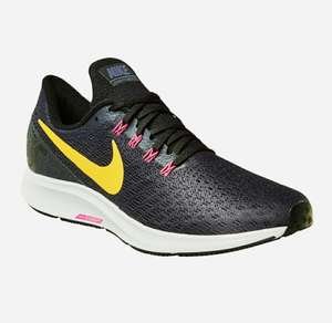 Baskets de running Nike Air Zoom Pegasus 35 pour Homme